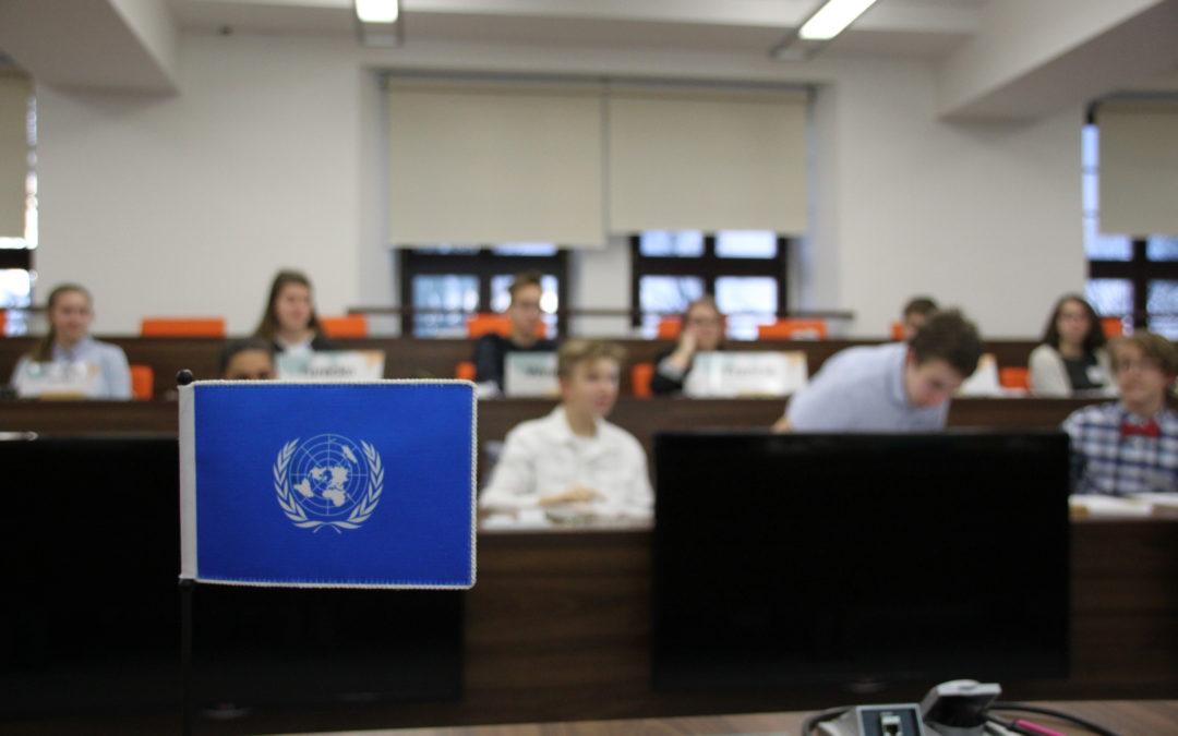 Staň se diplomatem – Ústí nad Labem