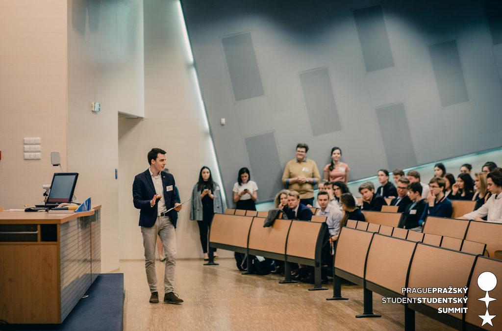 FOTO: I. přípravným setkáním byl zahájen XXIV. ročník Summitu!