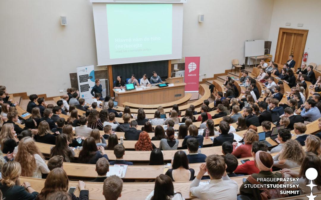 FOTO: II. přípravné setkání přineslo další řadu významných hostů a změnu prostředí