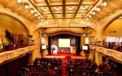 Program zahájení závěrečné konference XXIV. ročníku