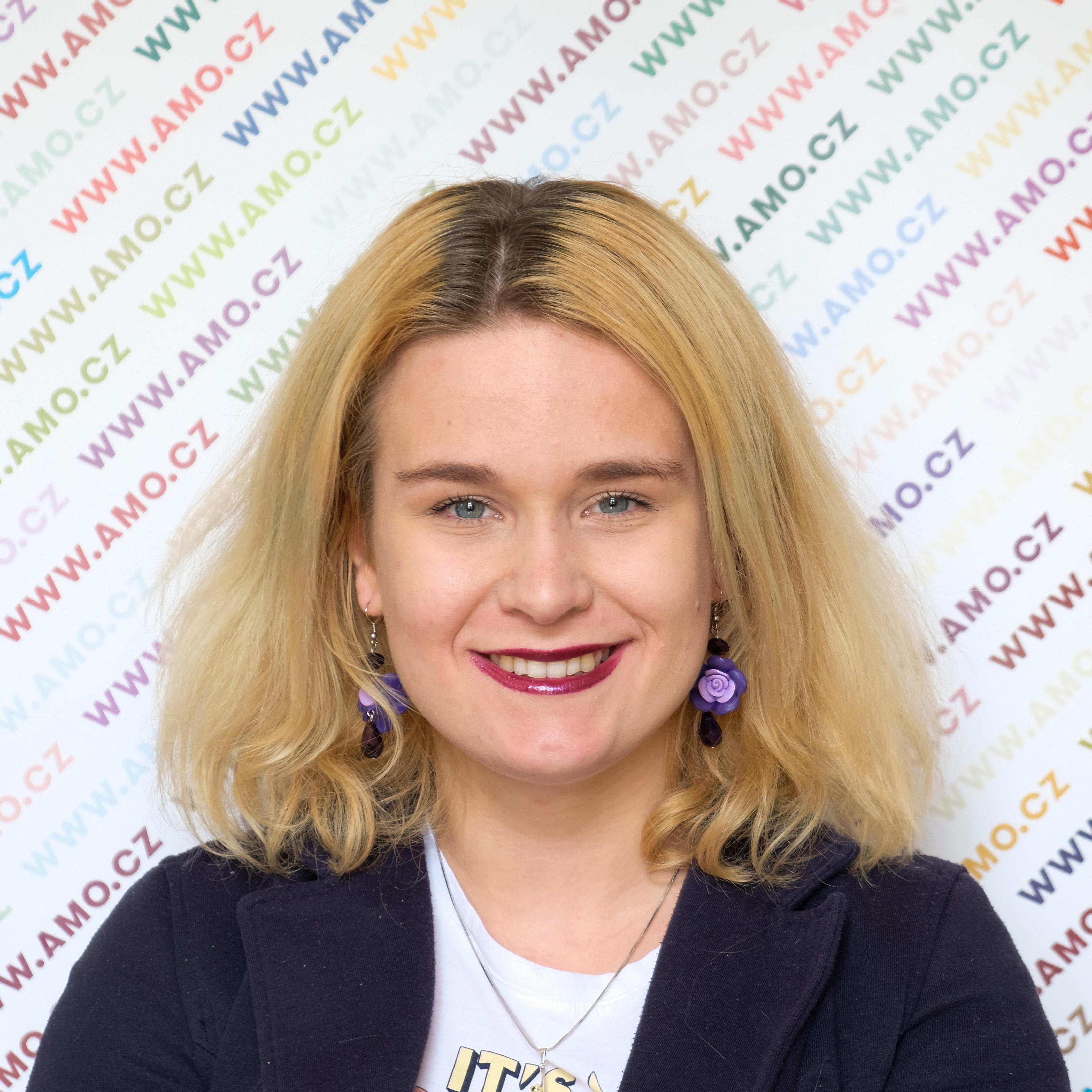 Adéla Schreiberová
