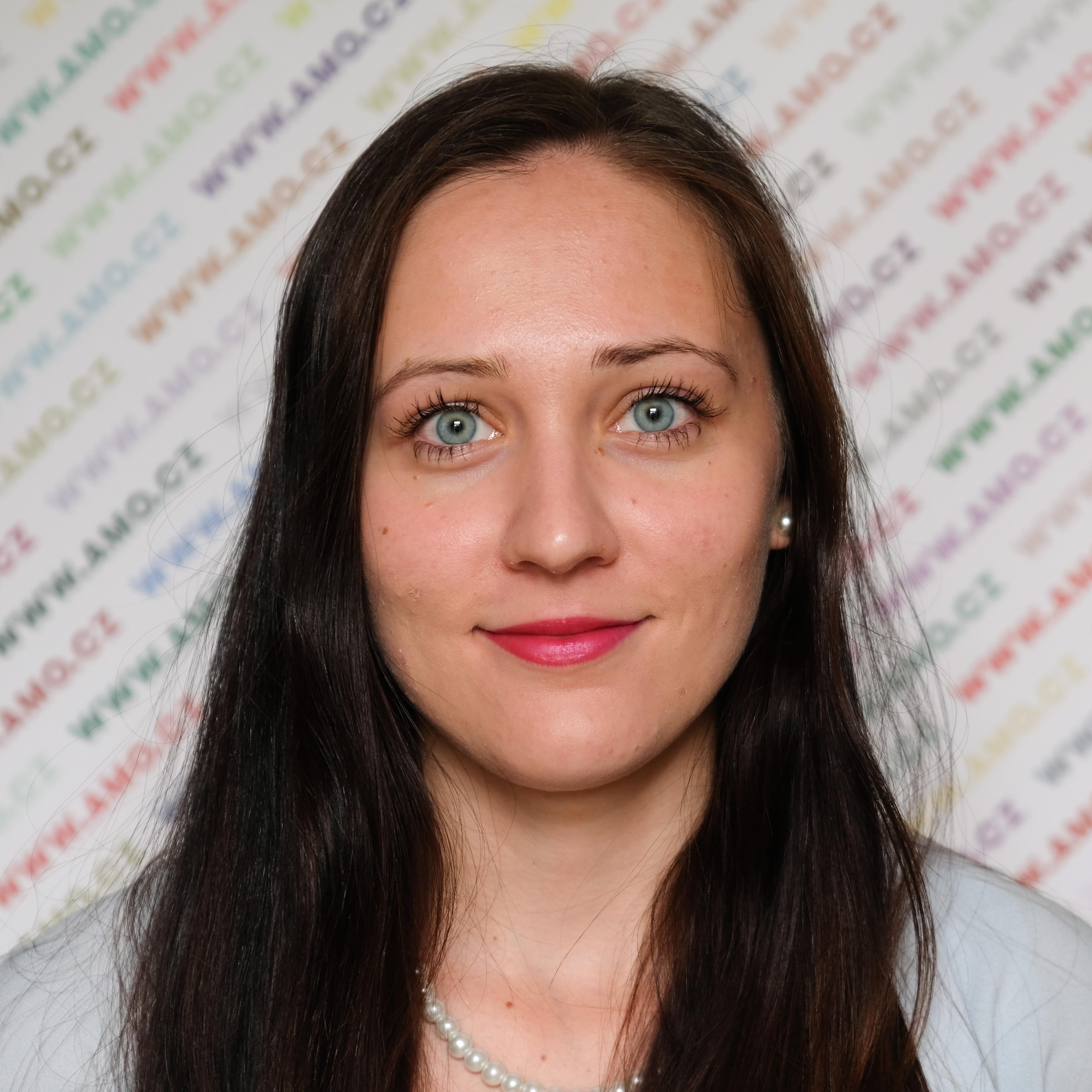 Andrea Tunysová
