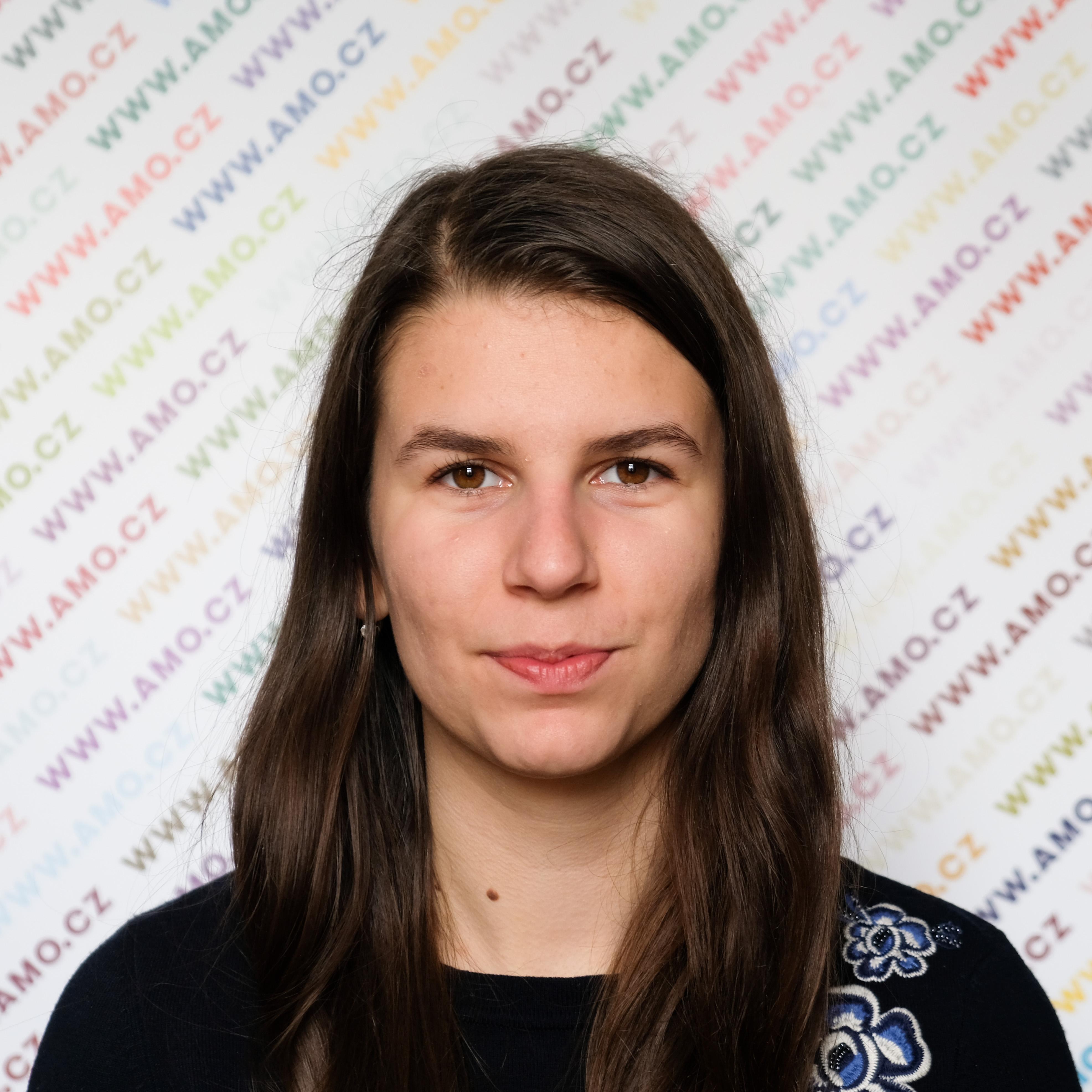 Lucie Vodvářková