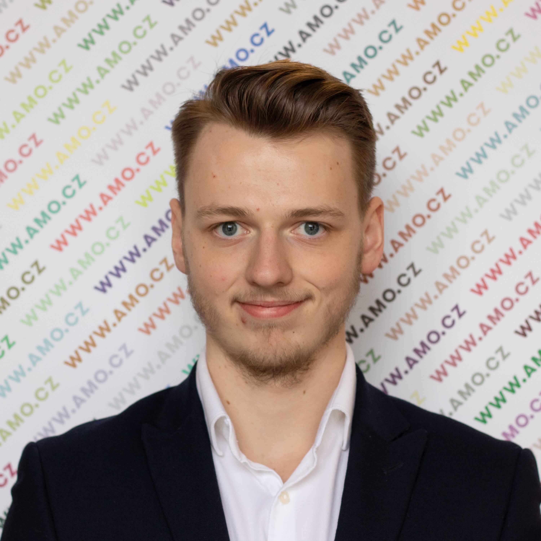 Miroslav Řehounek