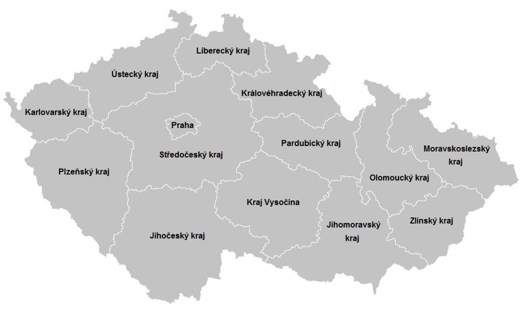 Polemika: Mají kraje v ČR smysl?