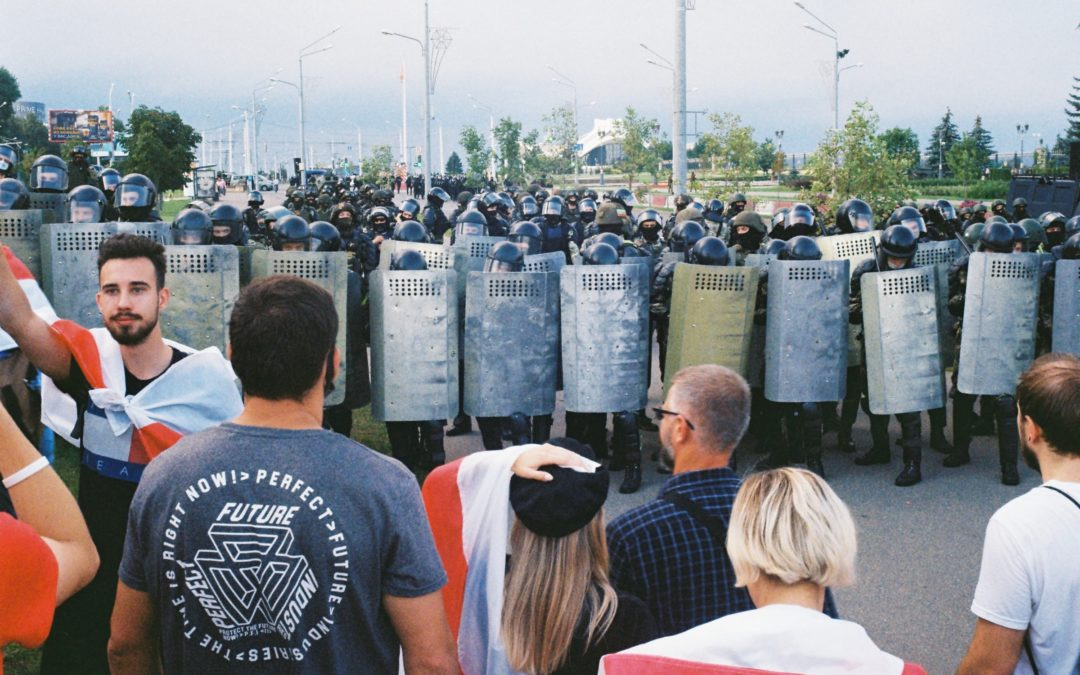 Fokus: Bělorusko