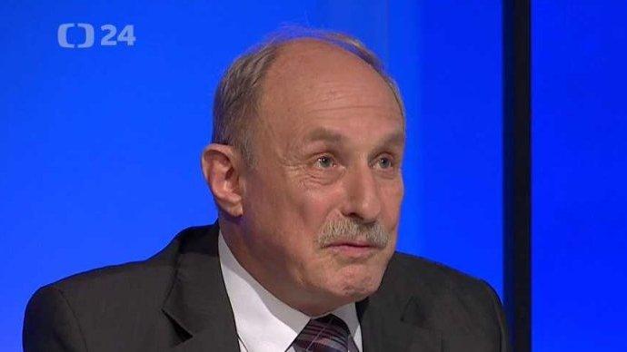 Rozhovor: Jozef Braun o diplomacii