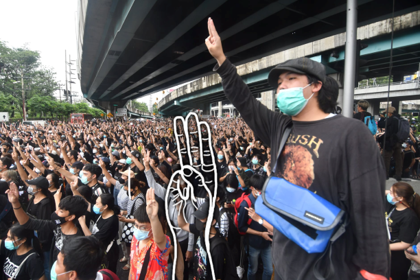 Fokus: Síla protestů