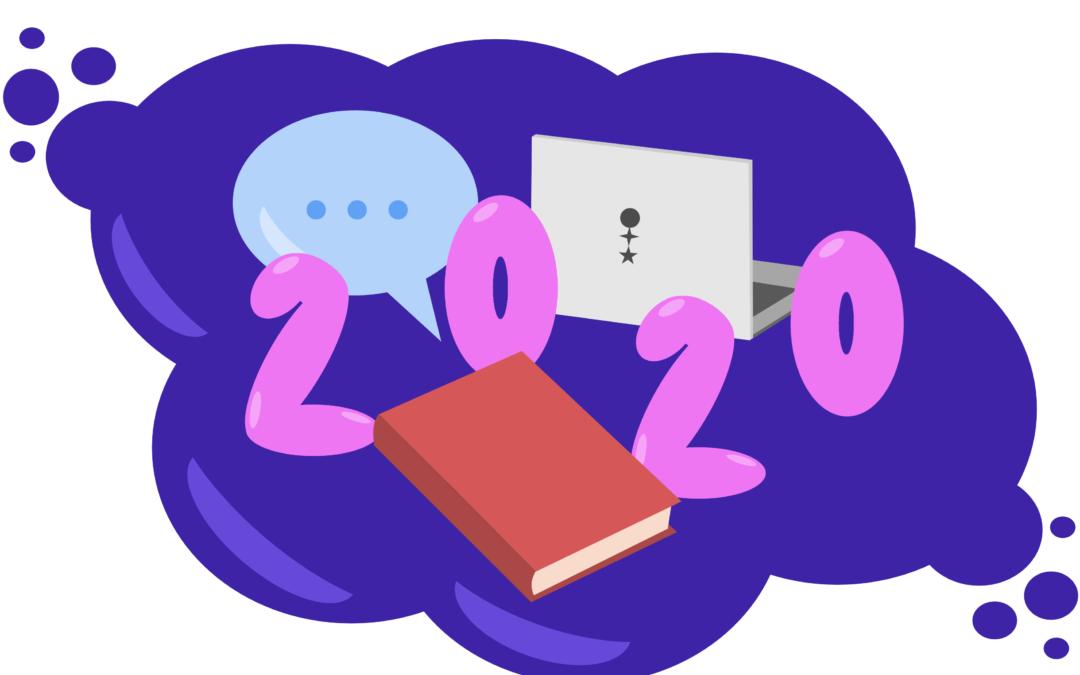 Sekret doporučuje: To nejlepší z roku 2020