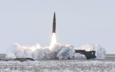 Pobaltí – zranitelné východní křídlo Severoatlantické aliance