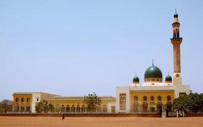Niger – problematická bezpečnostní a politická situace
