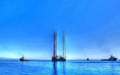 Kypr – konflikt o naleziště zemního plynu
