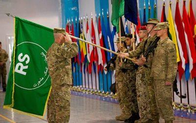 Afghánistán – Biden stahuje zbylé vojáky