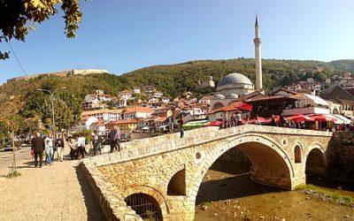 Kosovo – výsledky voleb zkomplikují vztahy se Srbskem
