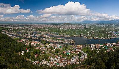 Kašmír – napětí ve sporné oblasti se opět zvyšuje