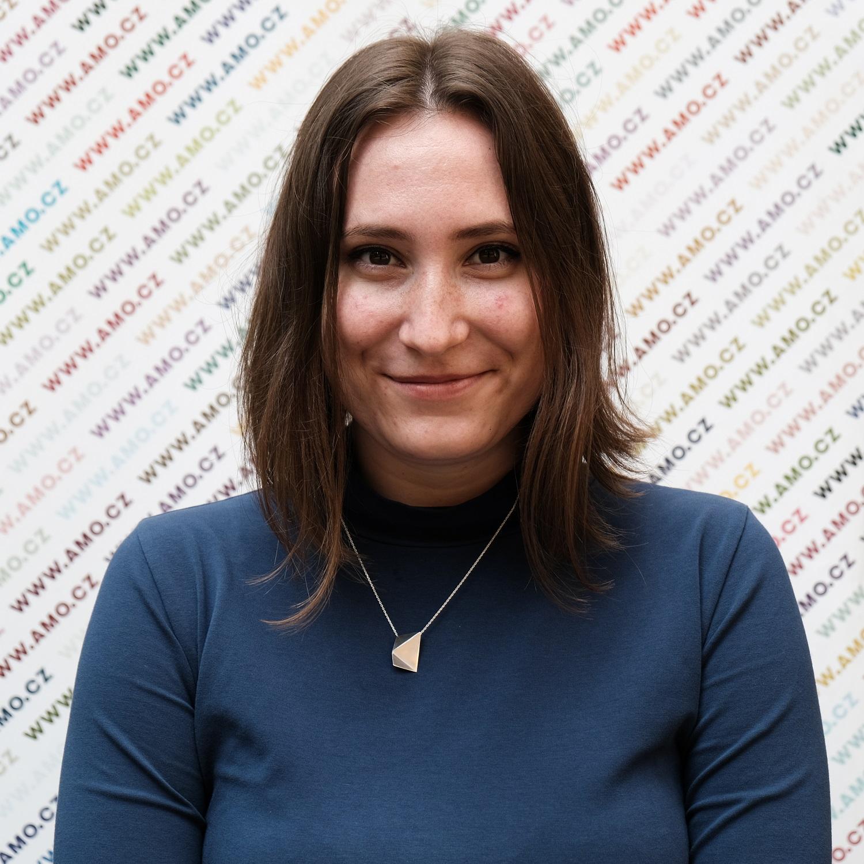 Kateřina Pechmannová